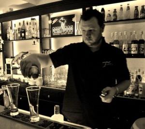 Edel Frédéric Gérant Tchiko's Bar / Tchiko's Évènement