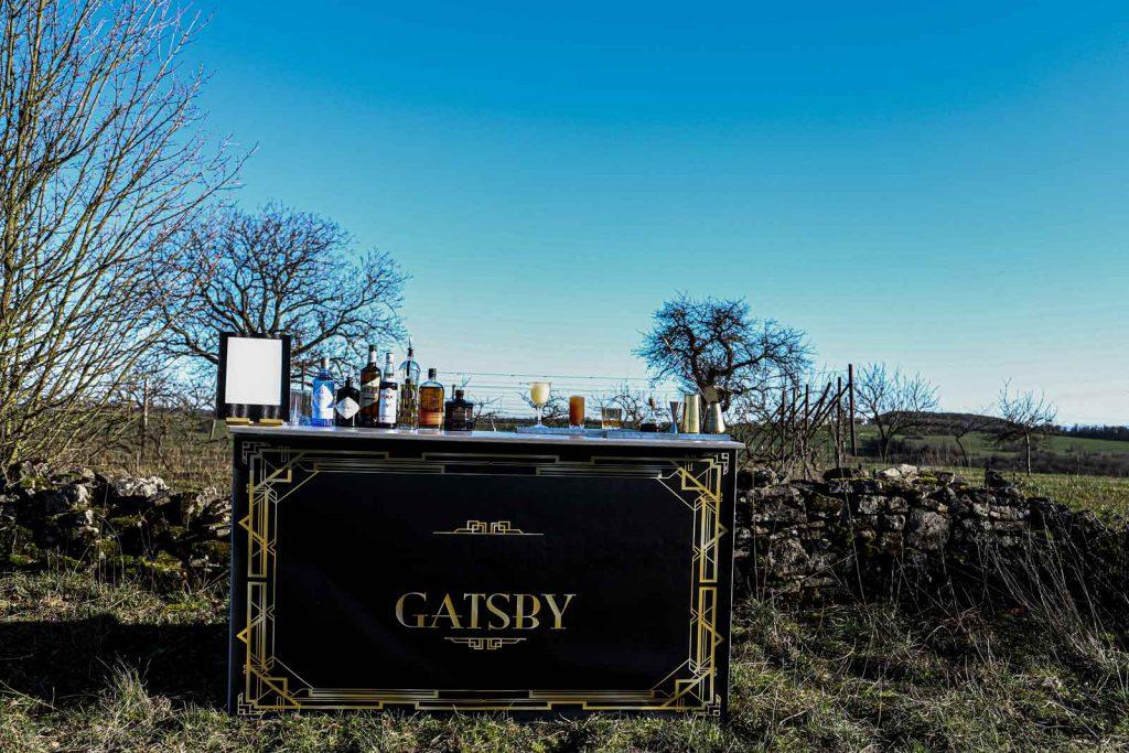 bar gatsby